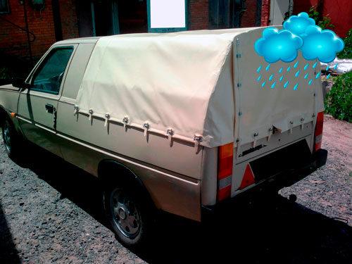 Каркасный автомобиль_1