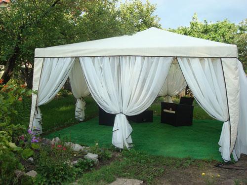 польская палаточная ткань