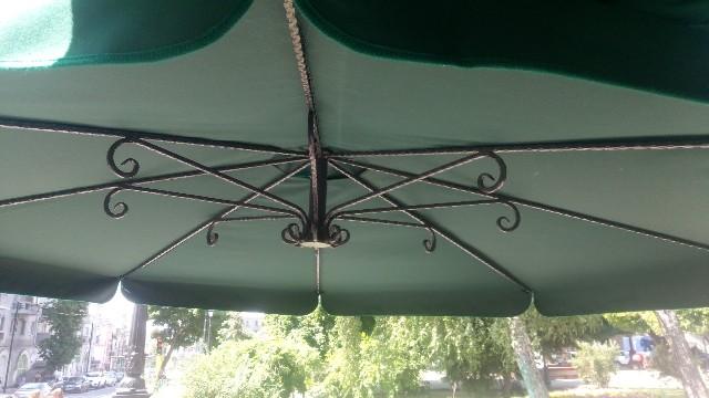 тент на зонт